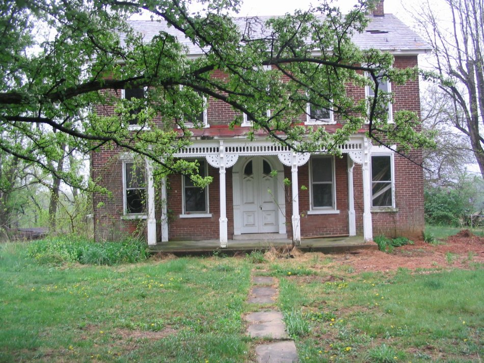 Farm House Allentown